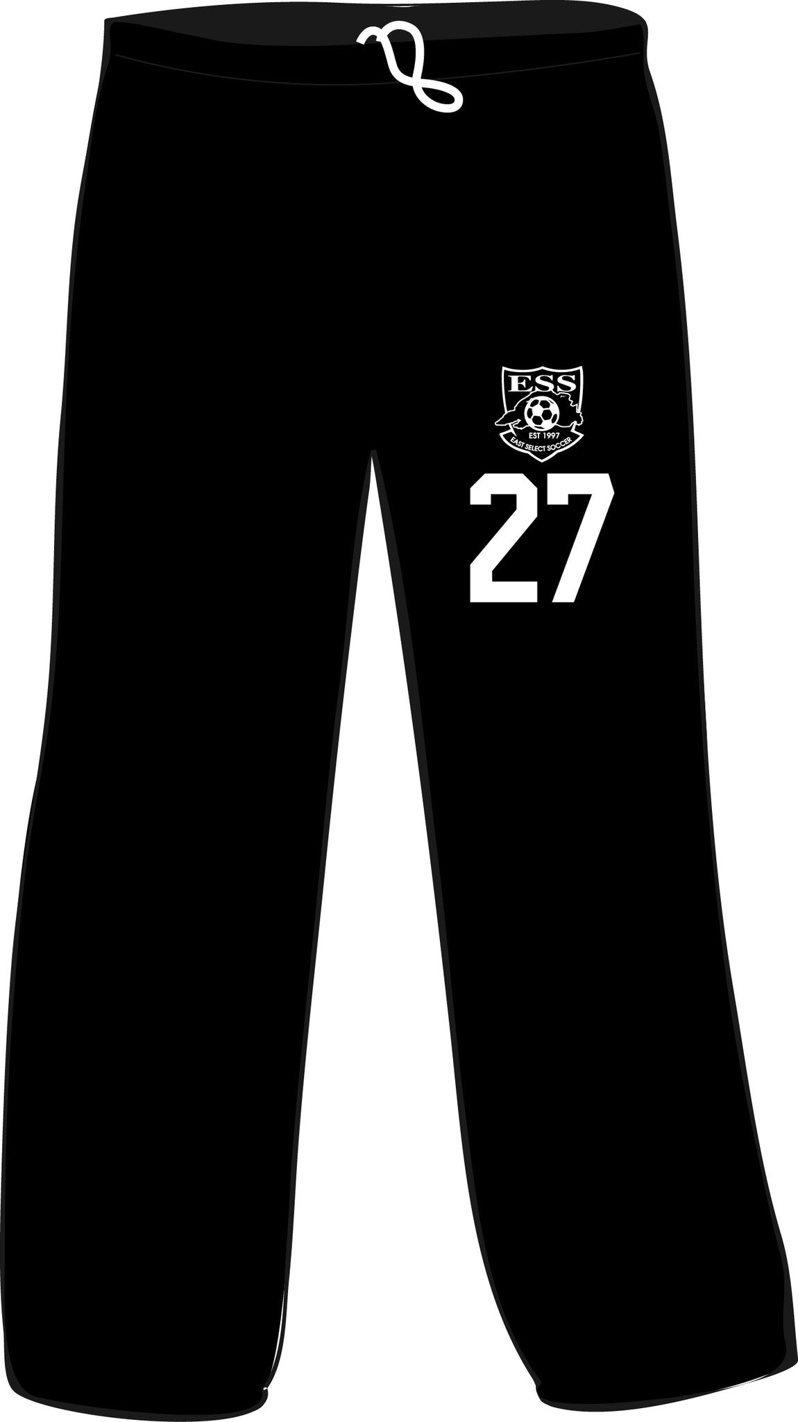 ESS K  Adult Windpants