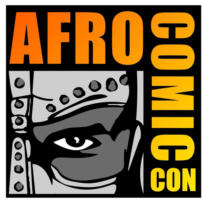 AfroComicCon (Oct 18-20)
