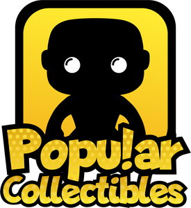 Popular Collectibles | Popu!ar Collectibles