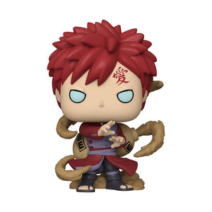 Funko Pop! Animation: Naruto - Gaara #728 - Popu!ar Collectibles