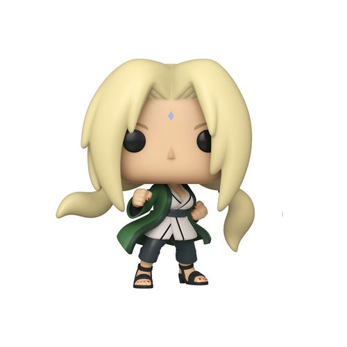 Funko Pop! Animation: Naruto - Lady Tsunade #730 - Popular Collectibles | Popu!ar Collectibles