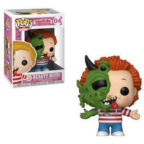 Funko Pop! GPK - Beasty Boyd #04 - Popu!ar Collectibles