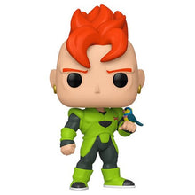 Load image into Gallery viewer, Funko Pop! Animation: Dragon Ball Z - Android 16 #708 - Popu!ar Collectibles