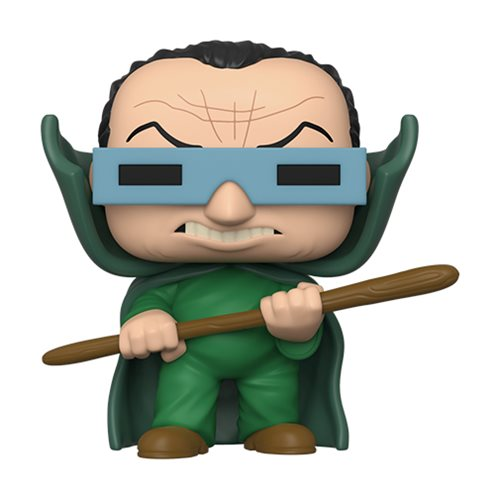 [Pre-Order] Funko Pop! Fantastic Four Mole Man - Popu!ar Collectibles