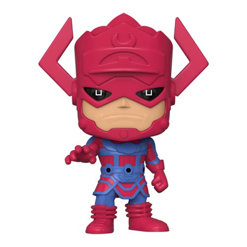 Funko Pop! Fantastic Four Galactus - Popu!ar Collectibles