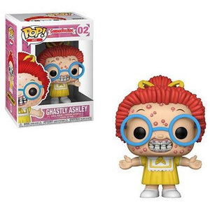 Funko Pop! GPK - Ghastly Ashley #02 - Popular Collectibles | Popu!ar Collectibles