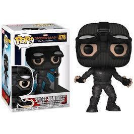 Funko Pop! Spider-Man Far From Home: Spider-Man (Target Exclusive) #476 - Popu!ar Collectibles