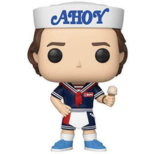 Load image into Gallery viewer, Funko Pop! Television: Stranger Things - Steve #803 - Popu!ar Collectibles
