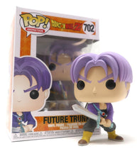 Load image into Gallery viewer, Funko Pop! Animation: Dragon Ball Z - Future Trunks #702