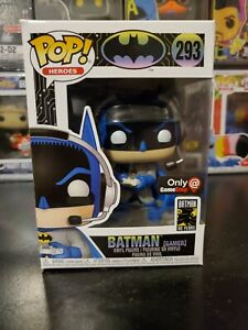 Funko Pop! Batman [Gamer] #293 (Gamestop Exclusive)