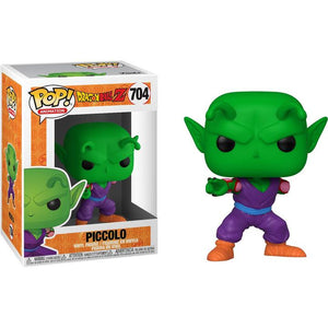 Funko Pop! Animation: Dragon Ball Z - Piccolo #704