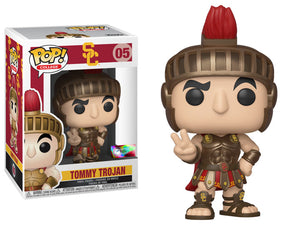 Funko Pop! College: USC Tommy Trojan #05