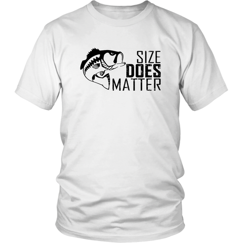 Size Does Matter shirt