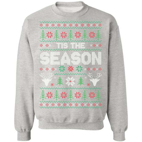 Image of Tis the Season Ugly Xmas Sweater