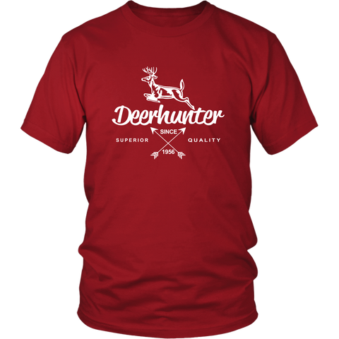 Image of Deer Hunter shirt