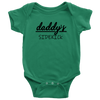 Daddy's Sidekick Baby Bodysuit
