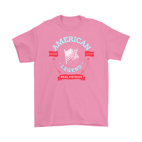 Image of American Legend Tee