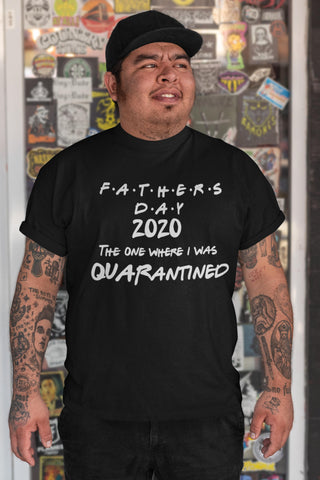 Image of Father's Day 2020 - Quarantined