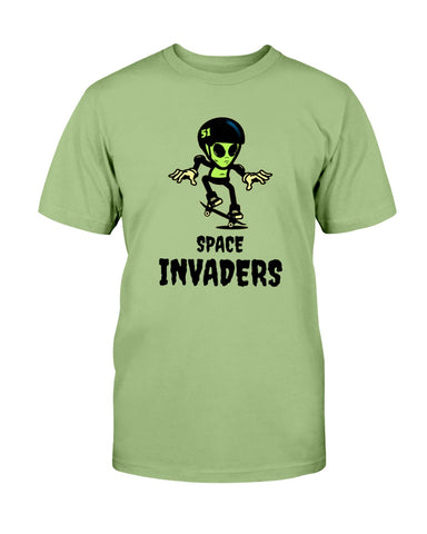 Image of Space invaders T shirt