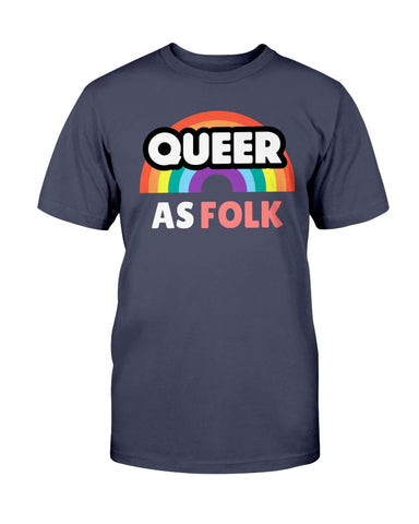 Image of Queer as Folk Unisex Tee