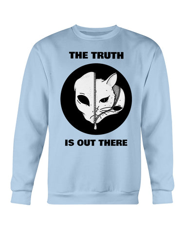 Image of The Truth is Out There Sweatshirt