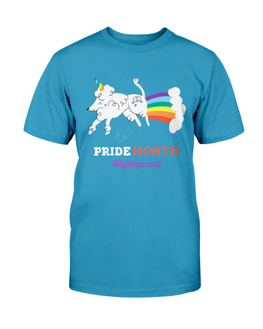 Image of Pride Month Unisex Tee
