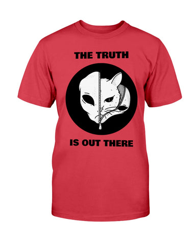 Image of The truth is out there T shirt