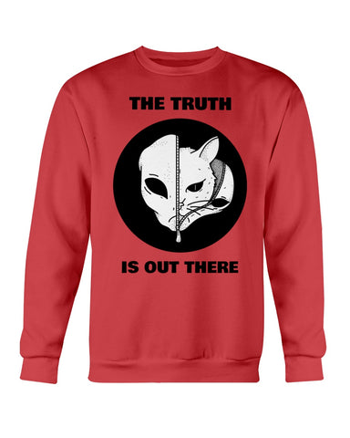 The Truth is Out There Sweatshirt