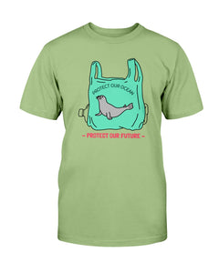 Protect our Oceans T Shirt