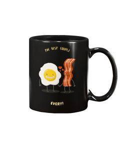 The Best Couple Ever 11oz Mug