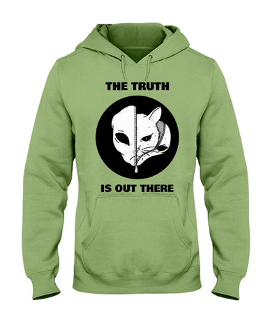Image of The Truth is Out There Hoodie