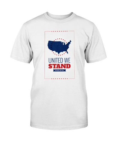 Image of United We Stand Tee