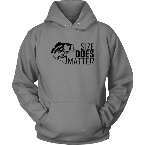 Image of Size Does Matter shirt