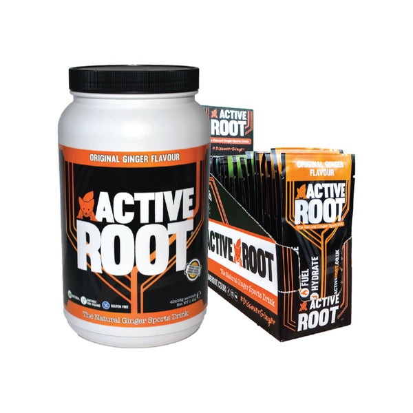 Tubs - Active Root