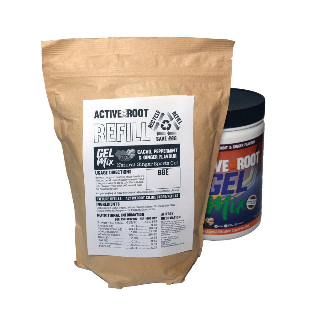 Active Root GelMix 36 Serving Refill