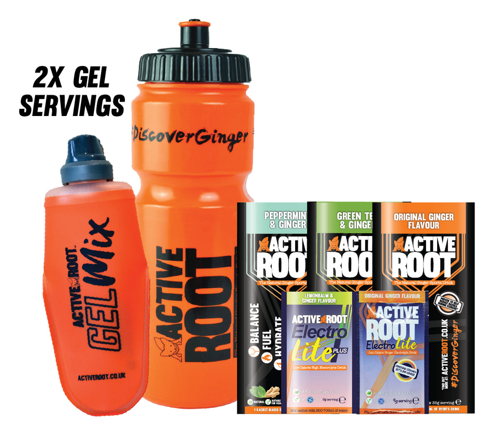 Active Root Sample Pack