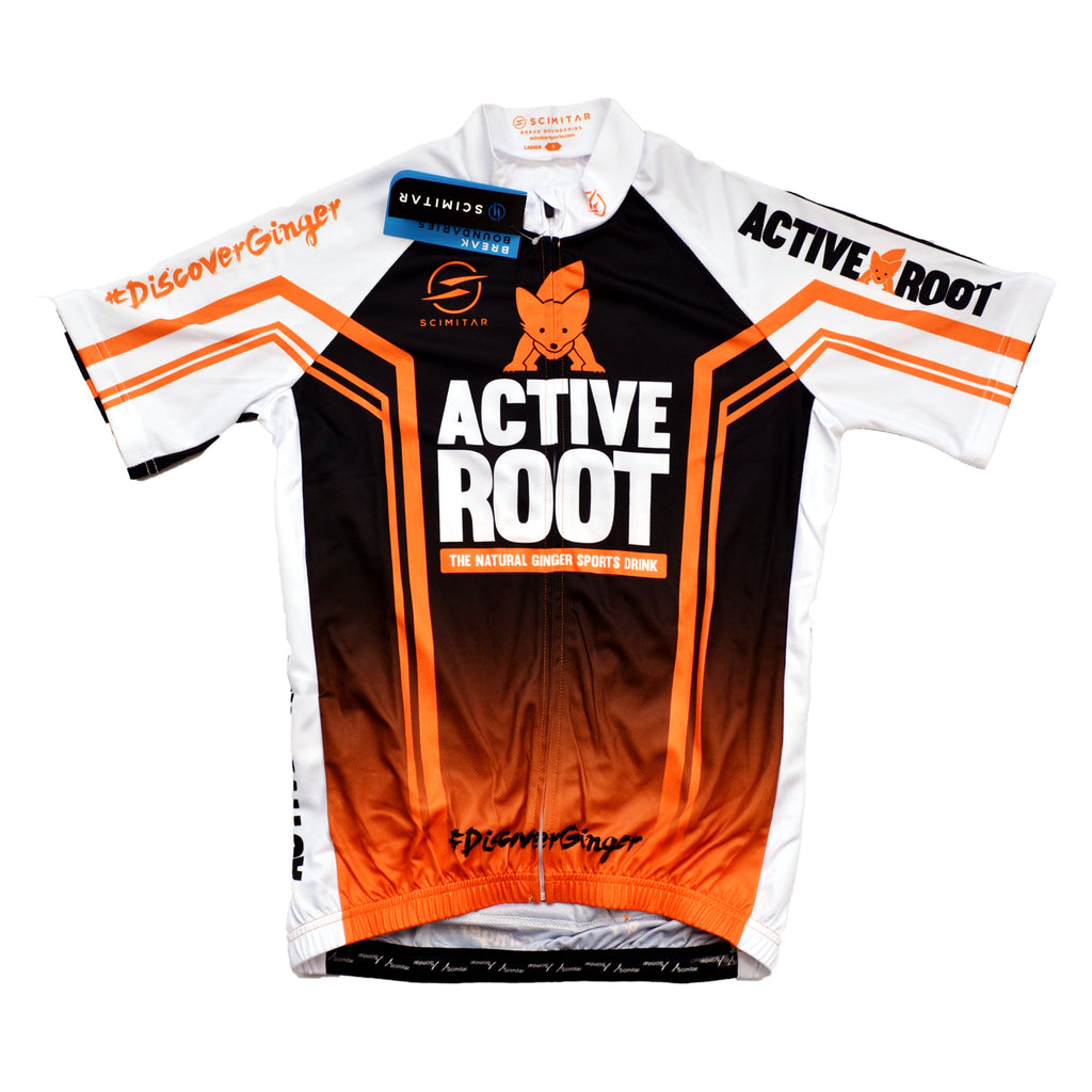 Active Root Cycle Jersey