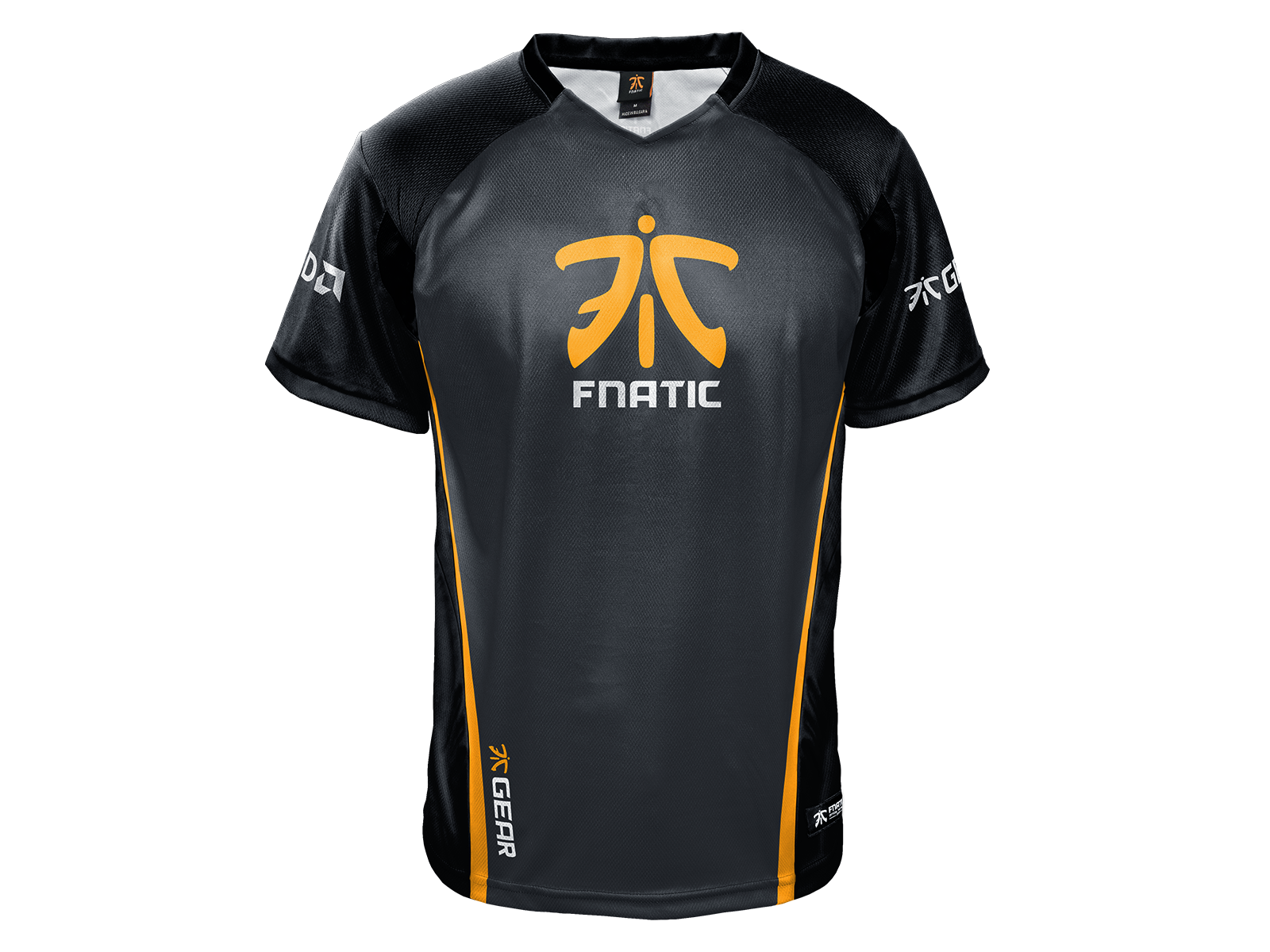 top fnatic male player jersey fnatic male player jersey with quersus stoel. Black Bedroom Furniture Sets. Home Design Ideas
