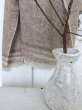 Load image into Gallery viewer, Cashmere Scarf Coffee
