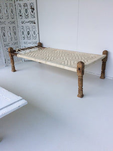 Daybeds - Charpoi Daybed
