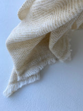 Load image into Gallery viewer, Cashmere Scarf Snow