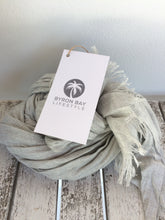 Load image into Gallery viewer, Suffolk Scarf - French Grey Colour