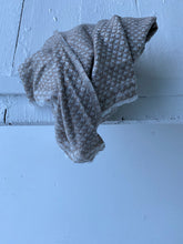 Load image into Gallery viewer, Cashmere Scarf Taupe