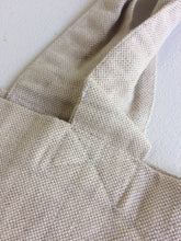 Load image into Gallery viewer, Tallows Cotton Tote Bag - Off-White Colour