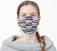 Flare Mode Face Mask