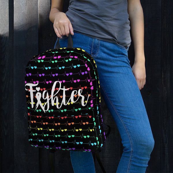 Tachy Fighter Backpack