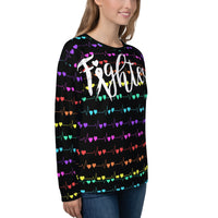 Tachy Fighter Unisex Sweatshirt