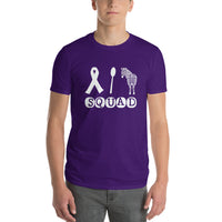 Chronic Squad Short-Sleeve T-Shirt