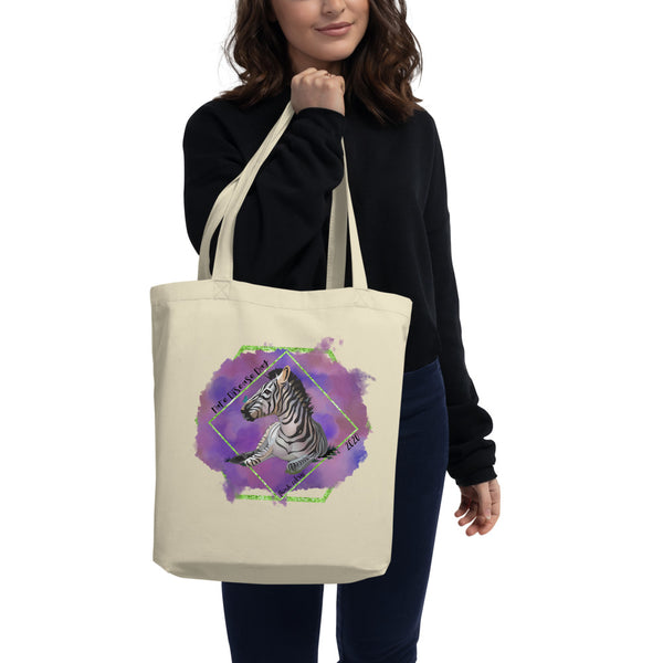 Rare Disease Day 2020 Eco Tote Bag