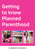 """Getting to know Planned Parenthood"" Pamphlet (100 count)"